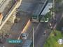 São Paulo tem em média 50 ônibus  quebrados por dia, mais de 2 por hora