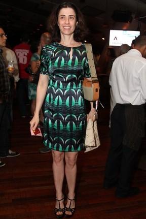 Fernanda Torres (Foto: Anderson Borde / AgNews)