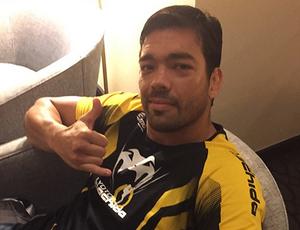 Para la mayoría de los usuarios de Internet, Lyoto Machida debe seguir luchando