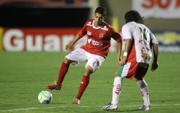 Vila Nova x Boa Esporte no Serra Dourada (Foto: Benedito Braga/O Popular)