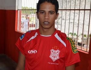 Cesinha diz que ainda é cedo para tirar conclusões sobre primeiro teste (Foto: Thiago Barbosa/GLOBOESPORTE.COM)