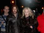 Sharon Stone termina namoro com modelo argentino, diz revista