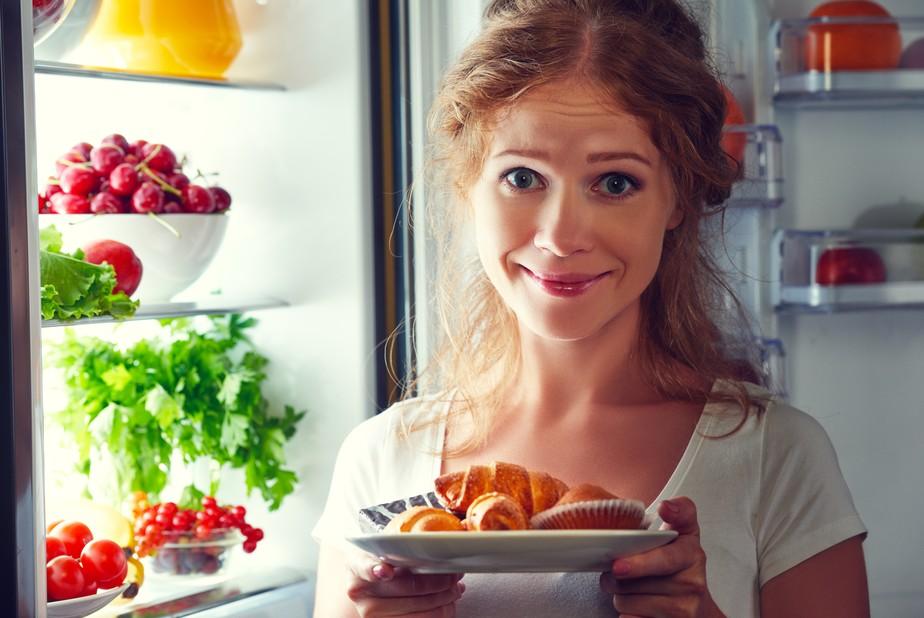 Substituir gordura saturada por carboidratos refinados não é uma boa