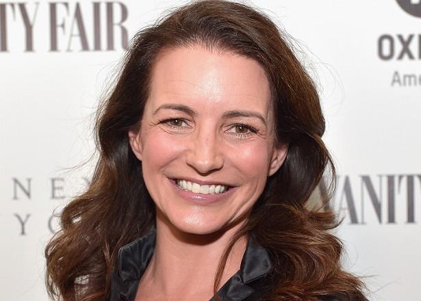 Kristin Davis, a eterna Charlotte de 'Sex and the City' (1998–2004), adotou sozinha uma menina em 2011. (Foto: Getty Images)