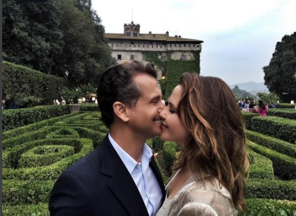Guilhermina Guinle e o marido Leonardo Antonelli (Foto: Reprodução/Instagram)