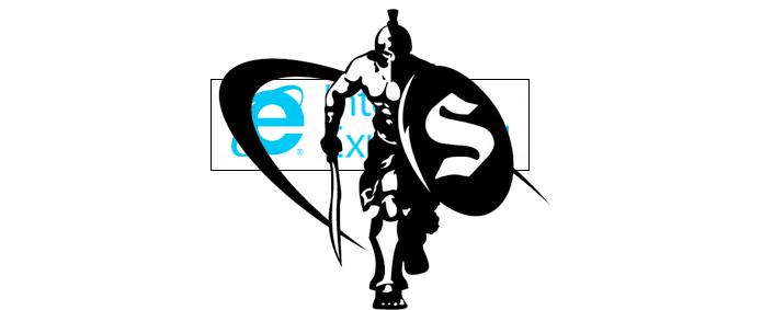 Spartan: novo navegador da Microsoft poderá substituir o Internet Explorer (Foto: Montagem/Edivaldo Brito)