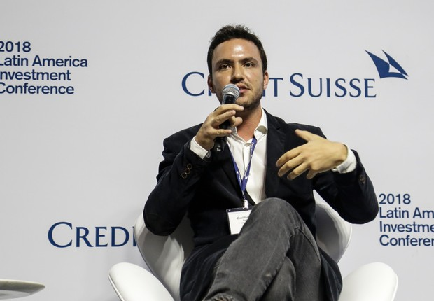 Guilherme Telles, diretor do Uber no Brasil (Foto: Divulgação)