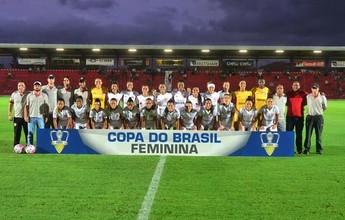 Corinthians/Audax vence São José e é campeão da Copa do Brasil Feminina