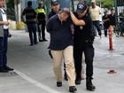 Turquia aumenta por até um mês período de detenções provisórias