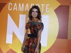 Paula Fernandes sobre fase solteira: 'Conhecendo gente interessante'
