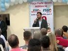 PRB apoiará Bruno Siqueira para prefeito nas eleições em Juiz de Fora