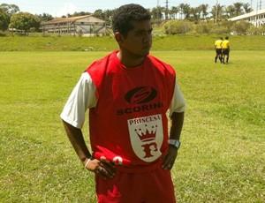 Mayson (Foto: Anderson Silva/Globoesporte.com)