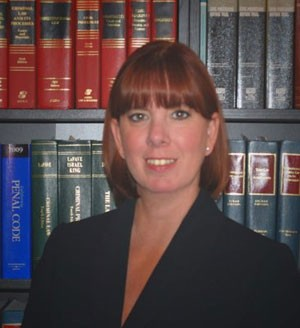 Autoridades acusam Amber Lunsford de ter feito sexo com detento (Foto: Reprodução/Linkedin/Amber Lunsford)