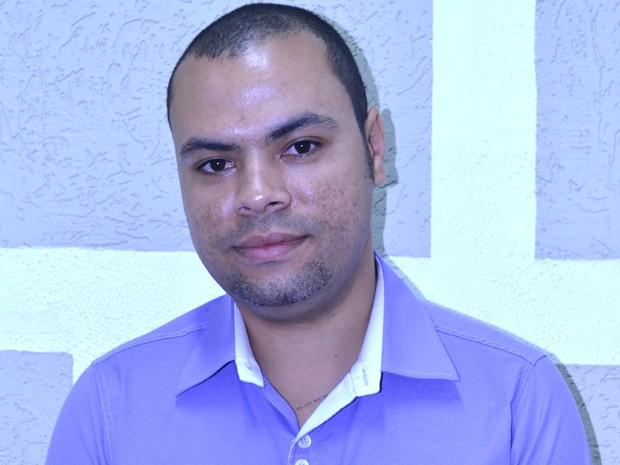 Robson Costa, da Encanto Telecom (Foto: Divulgação)