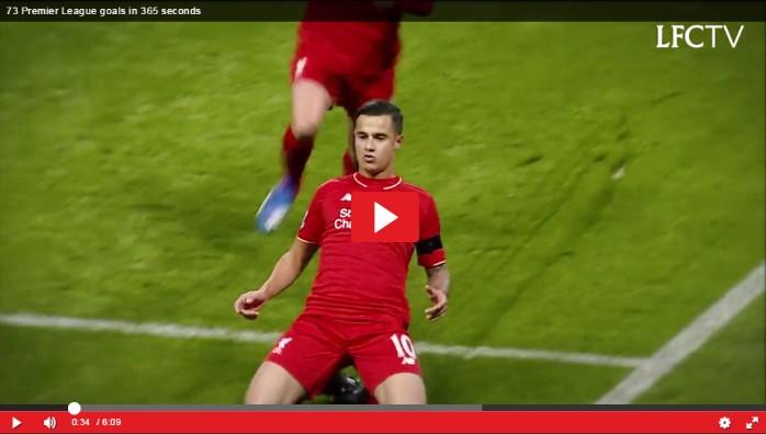 BLOG: Klopp completa um ano de Liverpool: veja cenas marcantes do alemão e muitos gols