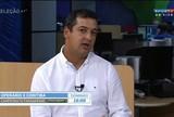 BLOG: VÍDEOS: Marquinhos Santos fala sobre a grande final