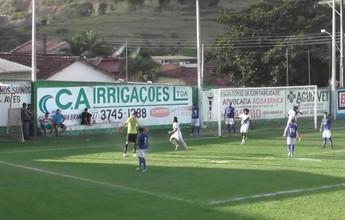 Apesar da derrota no 1° amistoso, técnico do Linhares elogia equipe