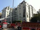Apartamento de Ashley Greene pega fogo em Los Angeles