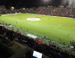 sport x ceará ilha do retiro (Foto: Aldo Carneiro / Pernambuco Press)