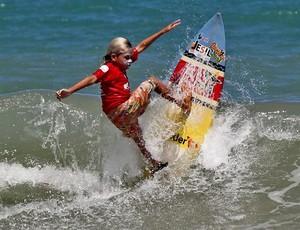 Circuito Surf Kids (Foto: Eros Sena)
