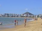 Praias do Espírito Santo estão há 9 meses sem monitoramento