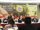 Saúde registra 739 casos suspeitos de microcefalia e investiga uma morte