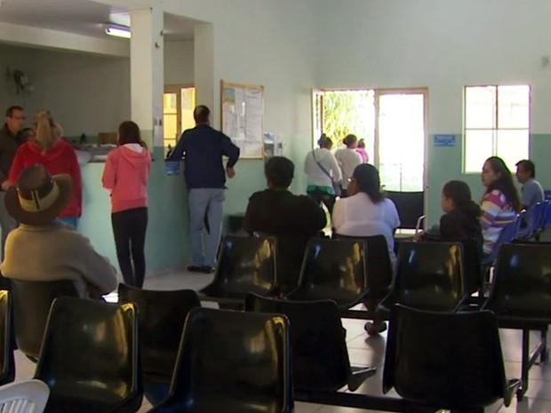 Guaxupé, vereador, investigação (Foto: Reprodução/ EPTV)
