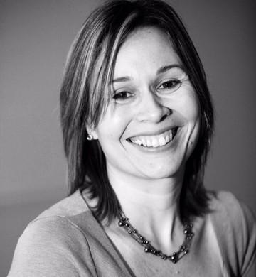 Giovana Kill, diretora de Sustentabilidade da Alphaville Urbanismo (Foto: Arquivo pessoal)