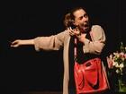 Elizabeth Savalla apresenta espetáculo em Campina Grande