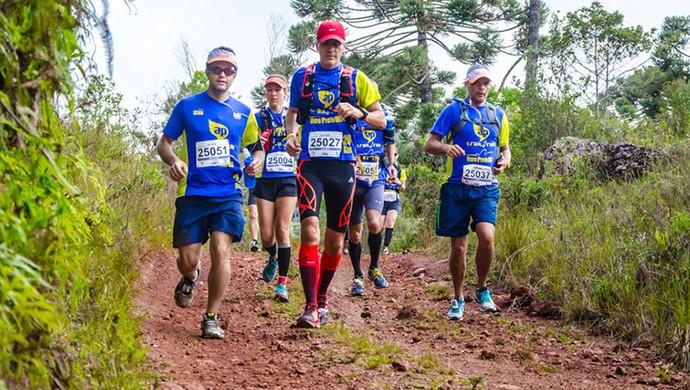 corrida APTR Ouro Preto (Foto: Divulgação)