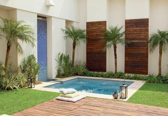 Piscinas poss veis casa e jardim rea externa for Piscina 7 de agosto