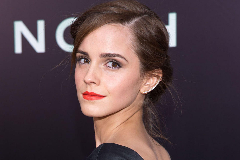 Emma Watson (Foto: Divulgação)