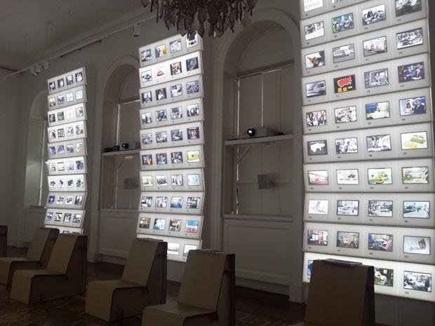 London Design Biennale: 10 destaques da primeira mostra (Foto: Erica Kawamoto)