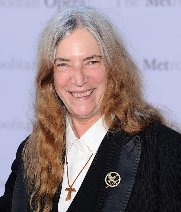 Patti Smith (Foto: Getty Images)