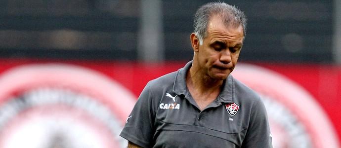 jorginho treinador do Vitória (Foto: Agência Getty Images)