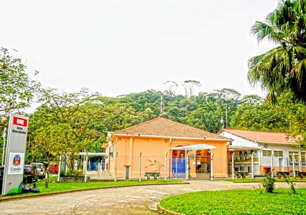 Escola de Cubatão é a única da Baixada Santista entre as 300 melhores do País (Foto: Henrique Ramos/Divulgação Prefeitura de Cubatão)