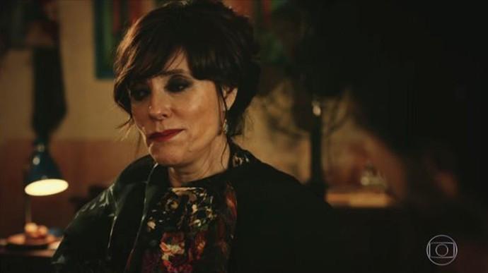 Iolanda (Foto: TV Globo)