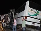 Ferido em acidente que matou seis no Rio Grande do Sul deixa a CTI