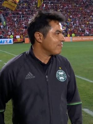 Robson Gomes Coritiba