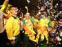Paraibanos disputam nesta semana o Parapan-Americano de Jovens em SP