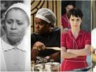 No dia da empregada doméstica, lembre as que fizeram sucesso na TV