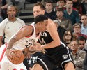 Lucas Bebê ajuda na defesa, e Raptors batem bem o Brooklyn Nets em casa