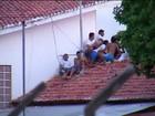 Rebelião acaba após mais de 14 horas no RN; há mais de 10 mortos