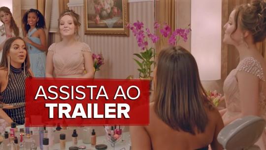 'Meus 15 anos' ganha trailer; filme tem Larissa Manoela e participação de Anitta