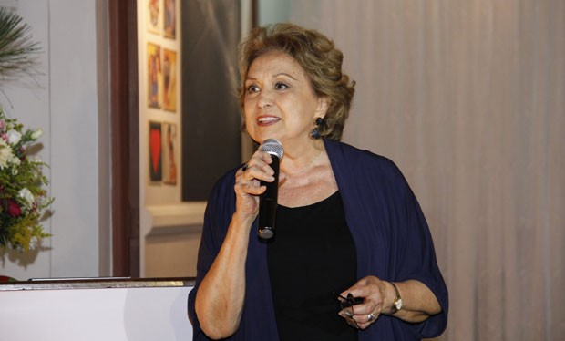 60 anos novela (Foto: Weslley Oliveira/RPC TV)