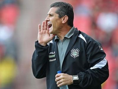 jorginho figueirense 2011 (Foto: Agência Estado)