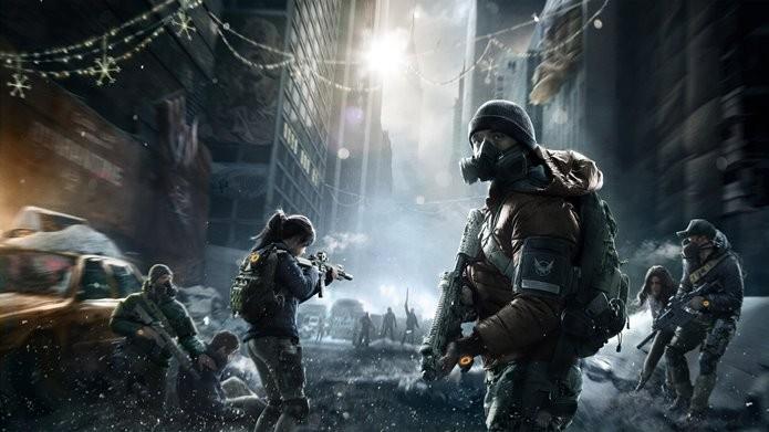 Experiência completa de The Division está disponível de graça neste fim de semana (Foto: Divulgação/Ubisoft)