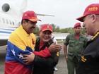 Maduro ordena criação de 'milícias operárias' na Venezuela