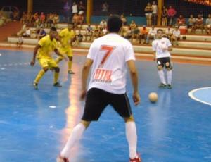 Campeonato Municipal de Futsal Presidente Prudente (Foto: Marcos Chicalé / Semepp)