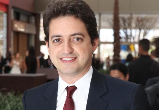 Carlos Jereissati Filho é o presidente do Grupo Iguatemi (Foto: Divulgação)